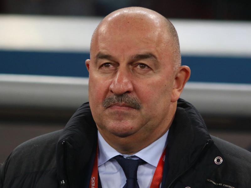 Станислав Черчесов объяснил победу словаков нюансами и везением