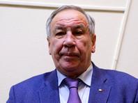 Это была бы чума: Тарпищев предложил заменить гимн РФ шуточной песней Высоцкого