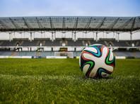 Россия проиграла Франции на молодежном чемпионате Европы по футболу