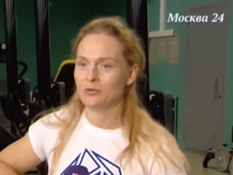 Международная федерация тяжелой атлетики (IWF) временно отстранила первую российскую олимпийскую чемпионку Оксану Сливенко по подозрению в нарушении антидопинговых правил