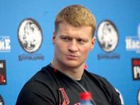 Александр Поветкин потерпел третье поражение в профессиональной карьере (ВИДЕО)