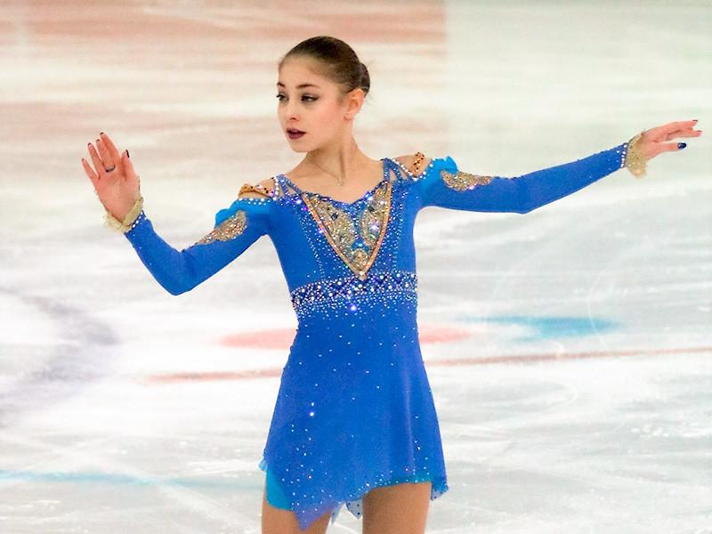 Алена Косторная
