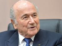 Опальному экс-президенту ФИФА Йозефу Блаттеру продлили срок отлучения от футбола