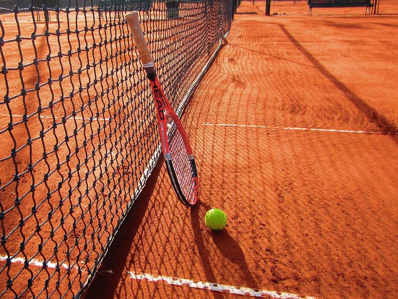 Старт Открытого чемпионата Франции по теннису, который по традиции проходит в мае на грунтовых кортах в предместье Парижа, перенесен на неделю из-за ситуации с пандемией коронавируса