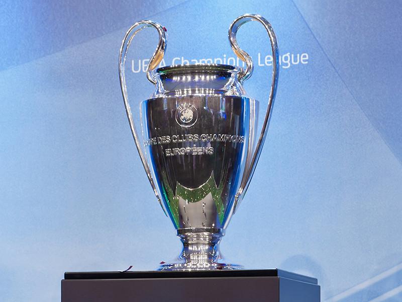 УЕФА не будет переносить финал Лиги чемпионов из Стамбула из-за ситуации с COVID-19