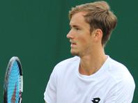 Лучший теннисист России Даниил Медведев инфицирован коронавирусом