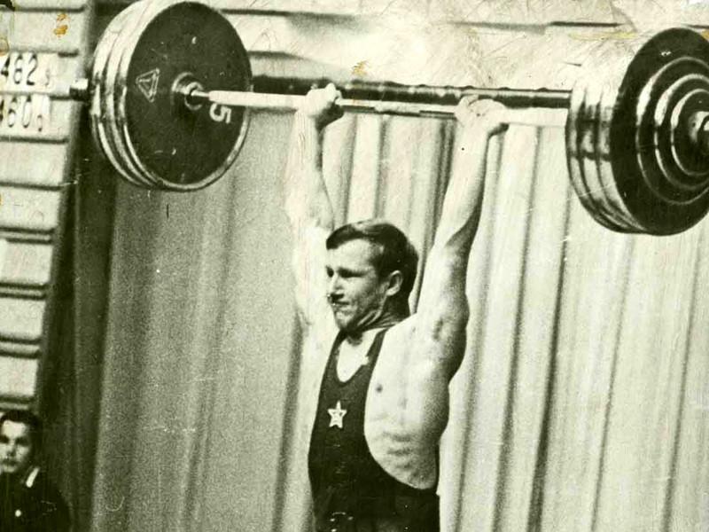 Виктор Куренцов