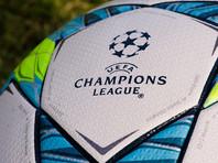 """""""Манчестер Сити"""" и """"Реал"""" одержали победы в четвертьфинале Лиги чемпионов"""