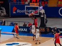 Баскетболисты ЦСКА стали вторыми в регулярном чемпионате Евролиги