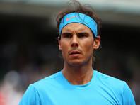 Теннисист Рафаэль Надаль лишил Медведева статуса второй ракетки мира