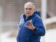Знаменитый спортивный врач Александр Ярдошвили умер в возрасте 66 лет