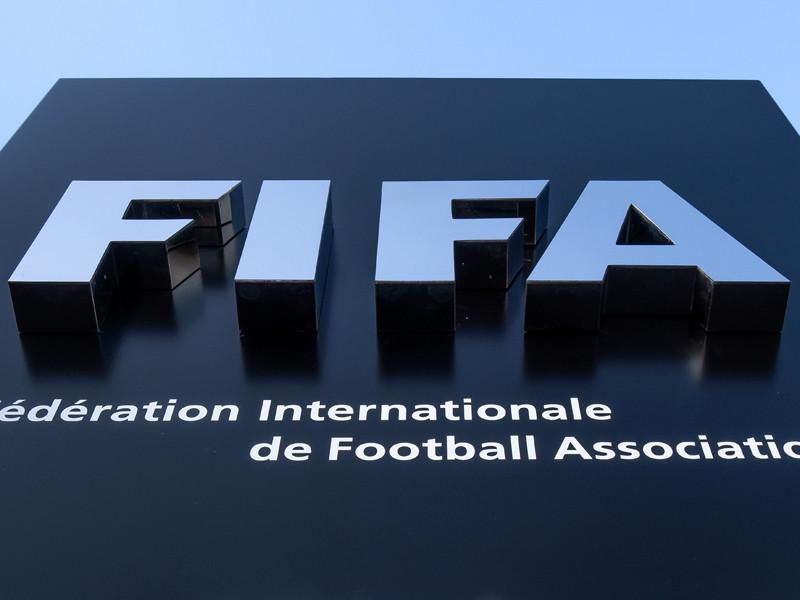 Мужская сборная России поднялась на одну позицию в рейтинге ФИФА