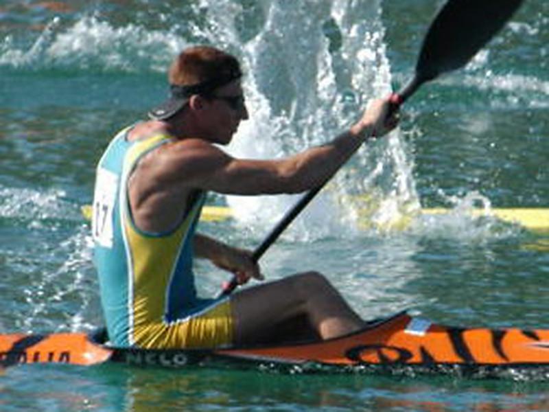 Двукратный серебряный призер Олимпийских игр и трехкратный чемпион мира по гребле австралиец Натан Баггали