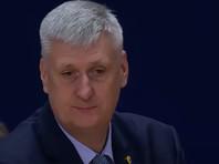 """""""Химки"""" сменили тренера после провала в баскетбольной Евролиге"""