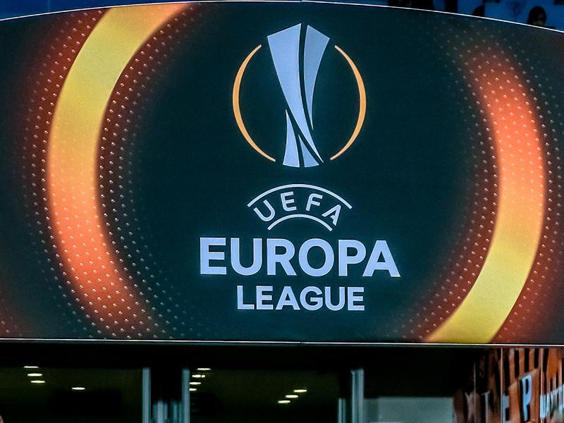 Определились полуфиналисты розыгрыша Лиги Европы УЕФА