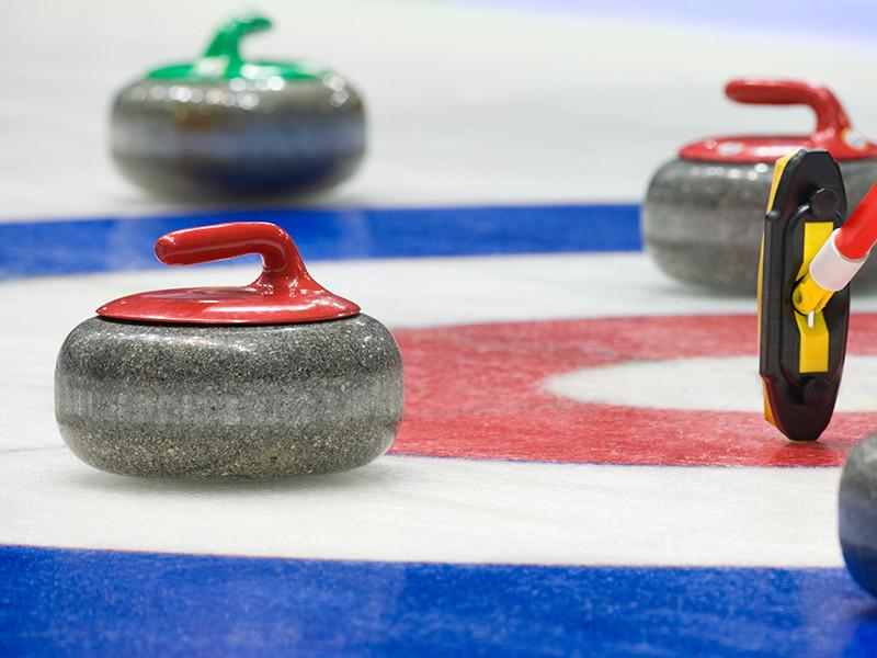 Российские керлингисты уступили в утешительном финале чемпионата мир