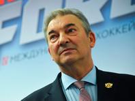Президент ФХР Третьяк считает, что уровень чемпионата КХЛ стал ниже