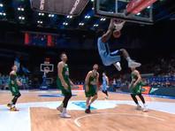 """Баскетболисты петербургского """"Зенита"""" впервые пробились в плей-офф Евролиги"""