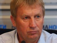 Польховский покидает пост главного тренера сборной России по биатлону