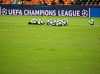 """Реал"" и ""Манчестер Сити"" стали последними полуфиналистами Лиги чемпионов УЕФА"