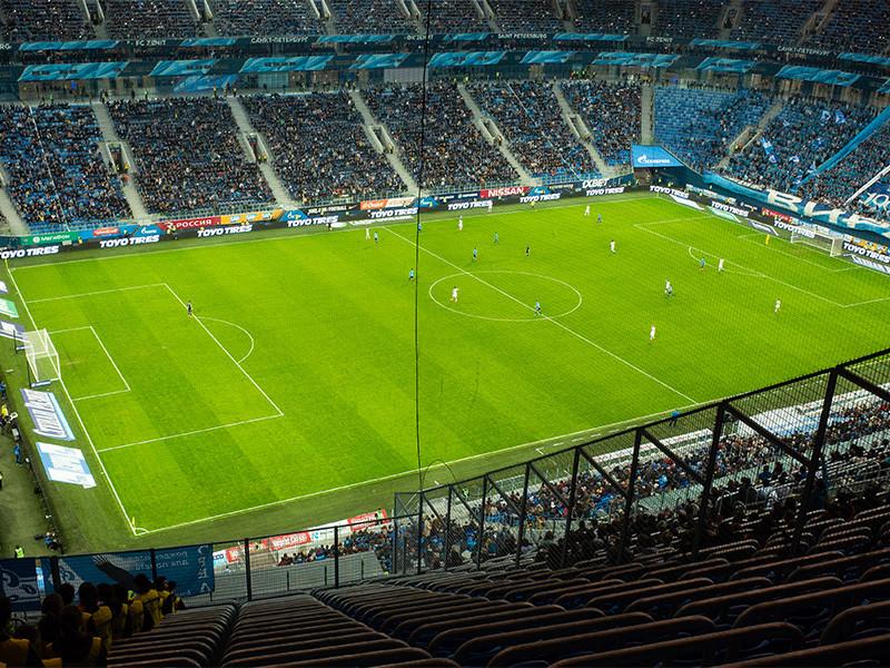 Союз европейских футбольных ассоциаций (УЕФА) может перенести матчи чемпионата Европы из Дублина в Санкт-Петербург