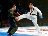 Международная Федерация рукопашного боя поставила цель включить дисциплину в программу Олимпиад