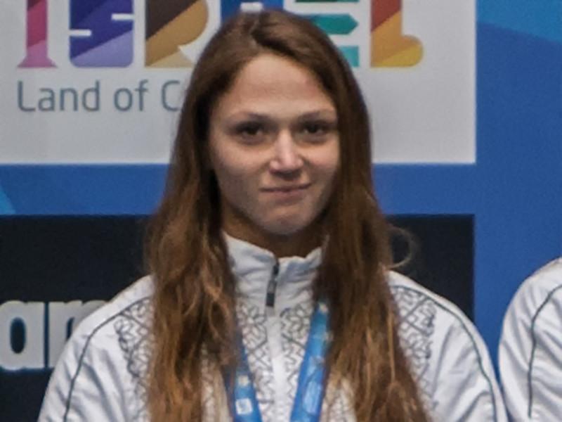 Трехкратный призер Олимпийских игр, чемпионка мира по плаванию Александра Герасименя из Белоруссии объявлена в розыск властями страны за призывы к совершению действий, направленных на причинение вреда национальной безопасности