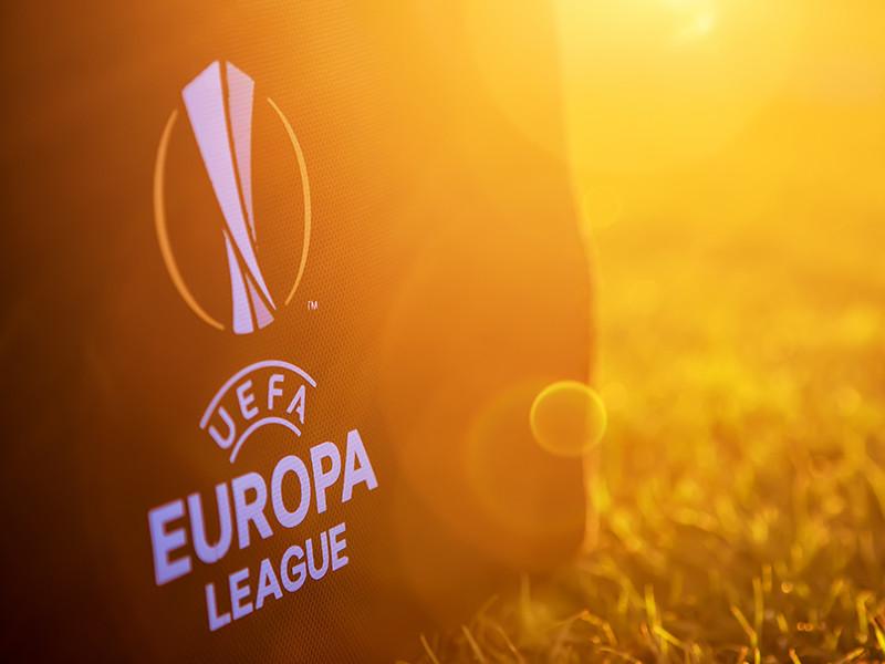 """""""Манчестер Юнайтед"""" и """"Рома"""" сделали заявки на выход в полуфинал Лиги Европы УЕФА"""