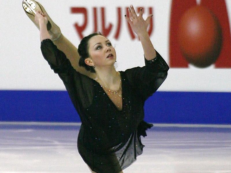 Елизавета Туктамышева будет капитаном сборной России на командном турнире World Team Trophy (WTT)