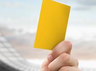 В Иране больше ста раз прерывали показ футбольного матча из-за арбитра-женщины