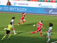 Женская сборная России по футболу пробилась на чемпионат Европы