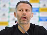 Тренер Гиггз не поедет со сборной Уэльса на чемпионате Европы из-за проблем с законом