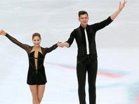 В японской Осаке российские фигуристы Анастасия Мишина и Александр Галлямов заняли первое место в произвольной программе на командном чемпионате мира (World Team Trophy) в соревновании спортивных пар, получив за прокат 151,59 балла
