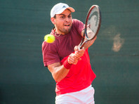 Теннисист Карацев победил Медведева в российском дерби римского мастерса