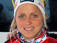 Лыжница Йохауг едва не выполнила легкоатлетический норматив для Олимпиады