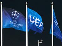 УЕФА открыл дело против клубов-ренегатов, пытавшихся создать Суперлигу