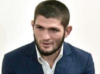 """Хабиб Нурмагомедов: """"Я устал нырять в потные ноги"""""""