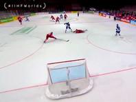 Россияне проиграли словакам на чемпионате мира по хоккею