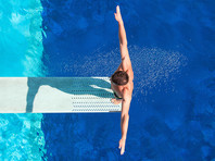 Российские прыгуны в воду посетовали на предвзятое судейство на чемпионате Европы