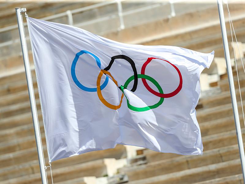 Шесть стран мира объявили о тотальной вакцинации своих олимпийцев
