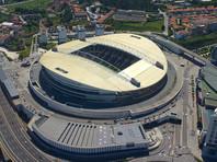 "Стадион ""Драгао"""