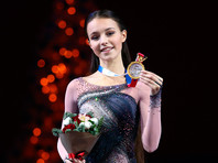 Журнал Forbes представил тройку самых перспективных российских спортсменов