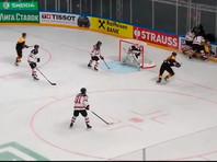 Канадцы сорвались в штопор на чемпионате мира по хоккею