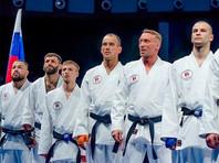 Калининградцы ярко проявили себя в Лиге Чемпионов по рукопашному бою