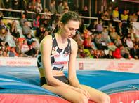 Мария Ласицкене впервые за шесть лет не попала в тройку призеров