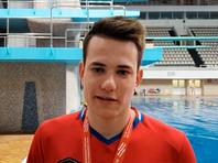 Пловец Малютин стал трехкратным чемпионом Европы