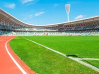 Матч в честь 110-летия белорусского футбола отменили из-за отсутствия иностранных гостей