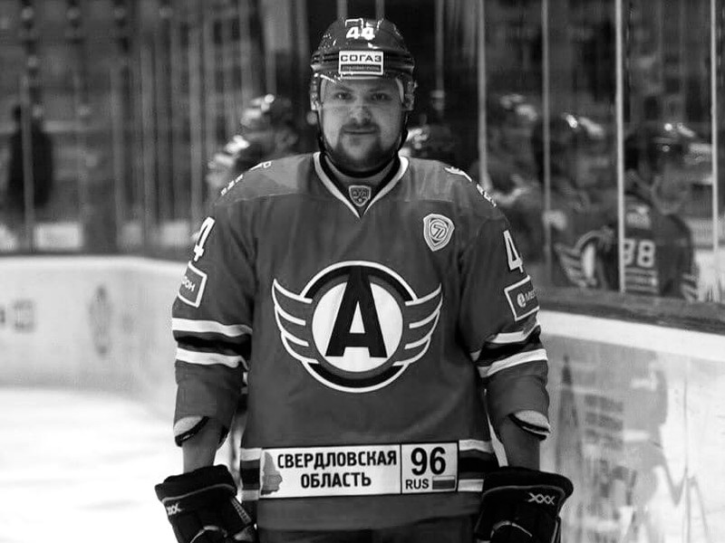 Владислав Егин