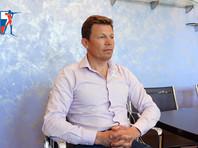Президент Союза биатлонистов России (СБР) Виктор Майгуров