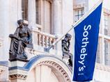Sotheby's привез на предаукционную выставку в Москву картины Уорхола и Кляйна